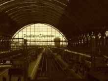 Stazione Centrale Francoforte